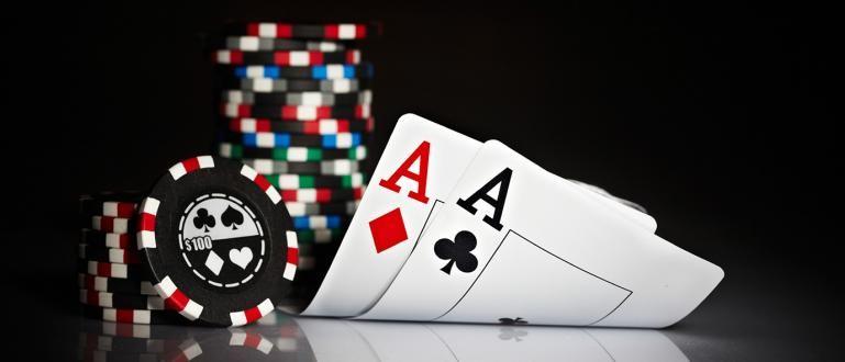 Pasti Tau Poker Texas Boyaa