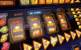 Tipe Permainan Slot Online yang Sering Dimainkan Bettor