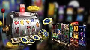 Tipe Permainan Slot Online